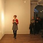Veronique La Perriere Galerie Glendon Gallery Reflecting Feminine 31 Nathalie Prézeau