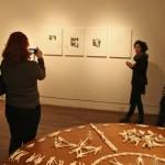 Yasmine Louis Galerie Glendon Gallery Reflecting Feminine 11 Nathalie Prézeau