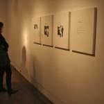 Yasmine Louis  Galerie Glendon Gallery Reflecting Feminine 25 Nathalie Prézeau