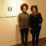 Yasmine Louis Galerie Glendon Gallery Reflecting Feminine 34 Nathalie Prézeau