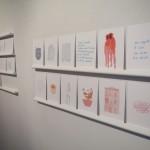 Galerie Glendon Gallery  Reflecting Feminine 004 Jeanne-Elyse Renaud