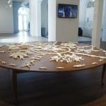 Galerie Glendon Gallery  Reflecting Feminine 013 Jeanne-Elyse Renaud