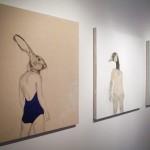 Galerie Glendon Gallery  Reflecting Feminine 018 Jeanne-Elyse Renaud