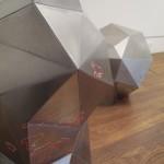 Galerie Glendon Gallery  Reflecting Feminine 021 Jeanne-Elyse Renaud