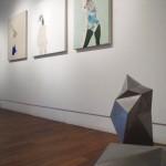 Galerie Glendon Gallery  Reflecting Feminine 022 Jeanne-Elyse Renaud