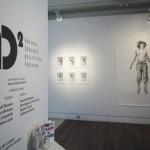 Galerie Glendon Gallery  Reflecting Feminine 032 Jeanne-Elyse Renaud