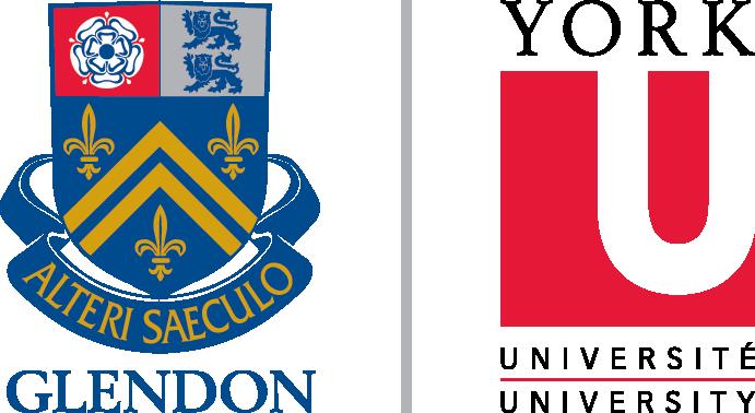 Logo - Glendon
