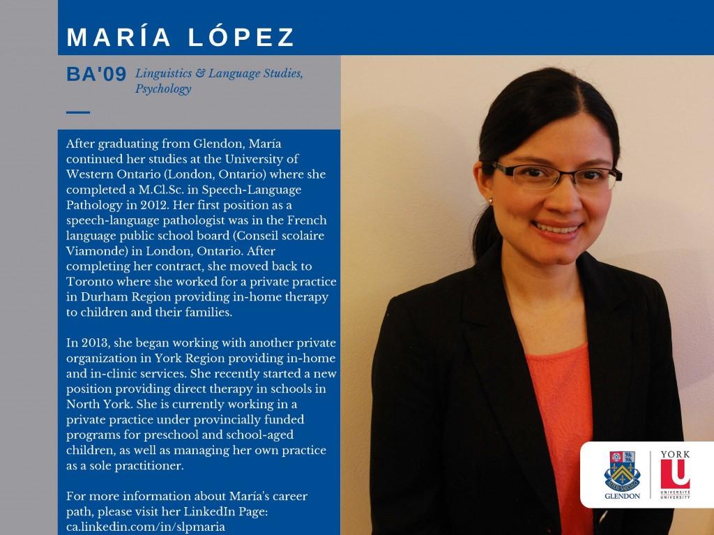 Maria Lopez EN