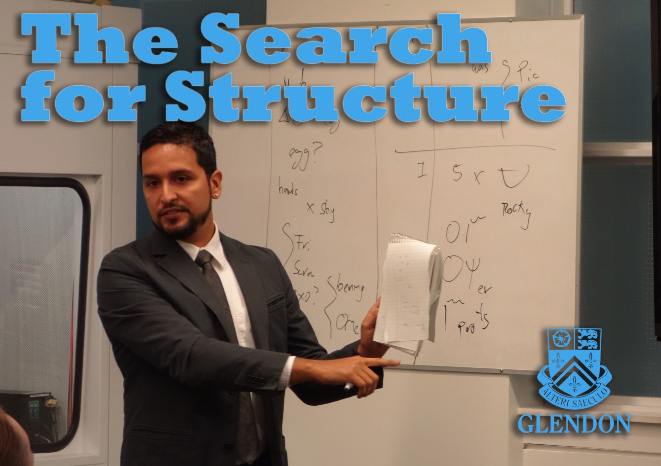 SearchStructure