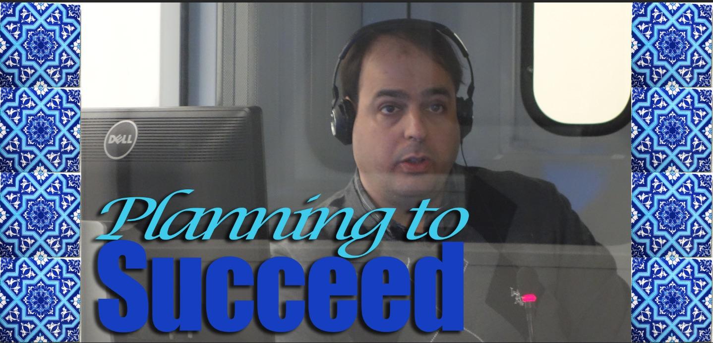 PlanningSucceed