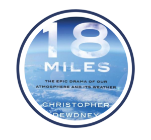18 Miles book cover