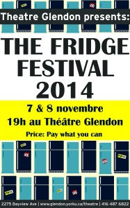 Fridge Fest 2014