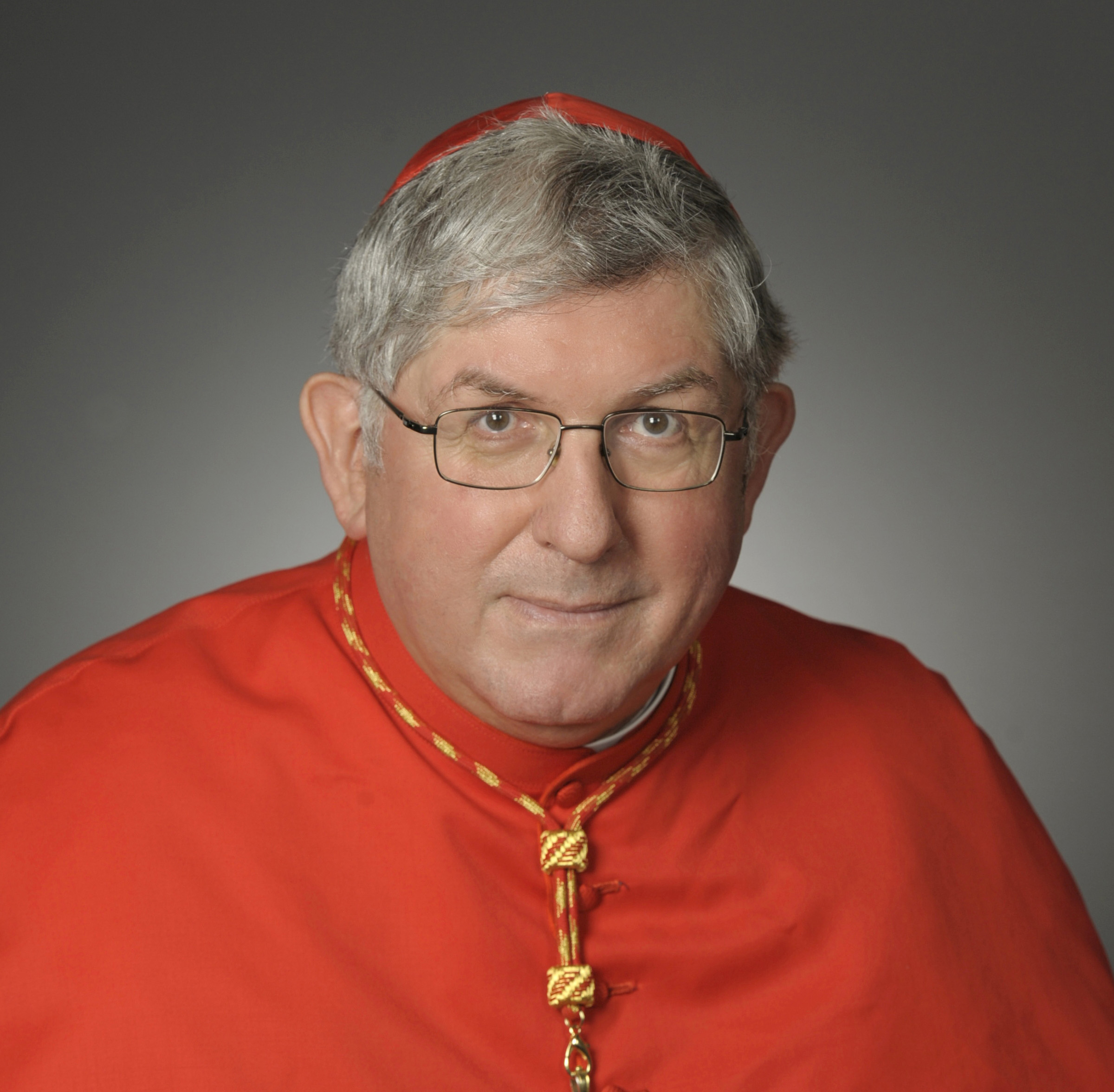 His Eminence Thomas Cardinal Collins