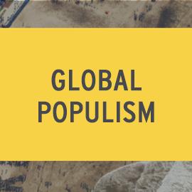 Glendon Global Debates